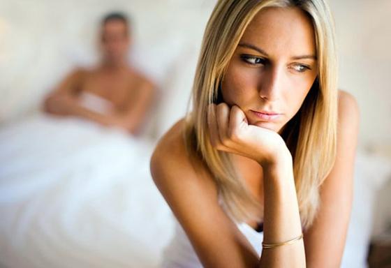 строгое воспитание женщин боязнь секса: